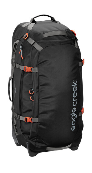 Eagle Creek Actify Rolling Duffel 32 black